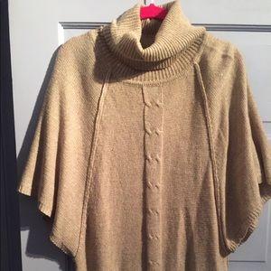 Olive & Oak Cowl Neck Sweater